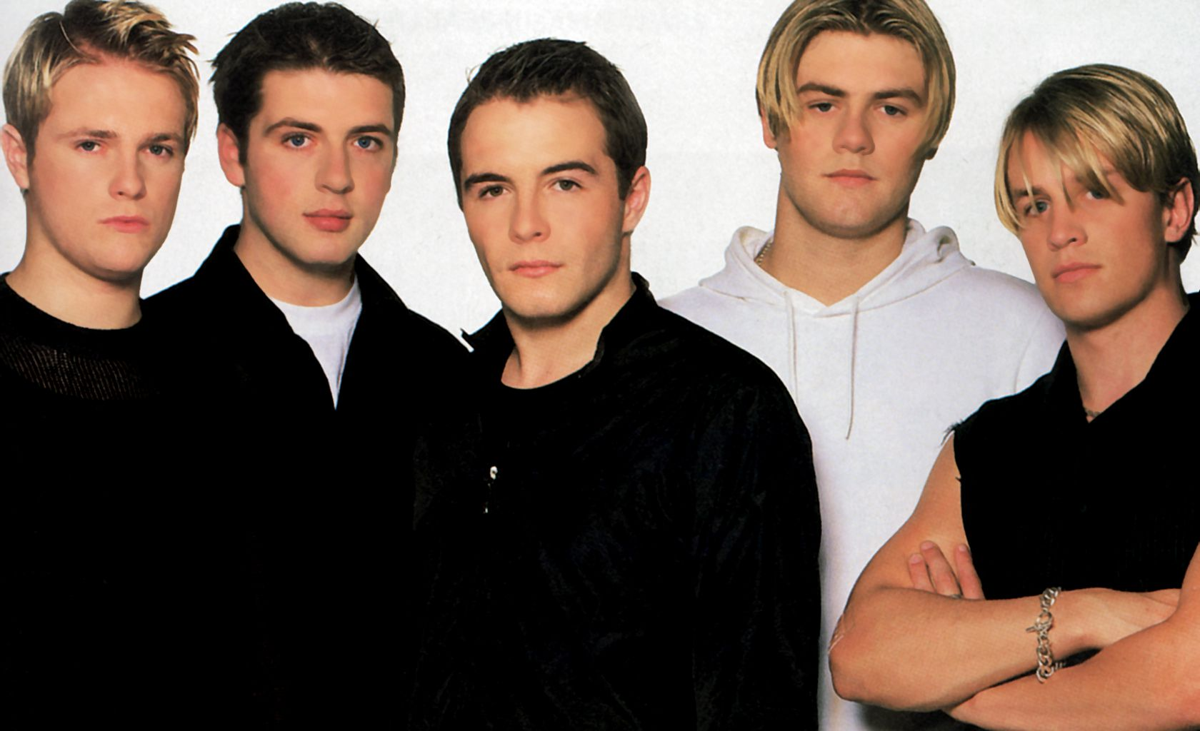 Win Westlifes Westlife And The Love Album on Latest I Write The Songs