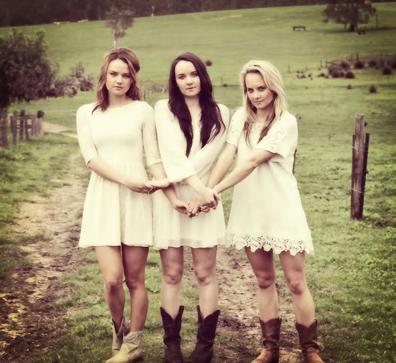 Introducing The Germein Sisters