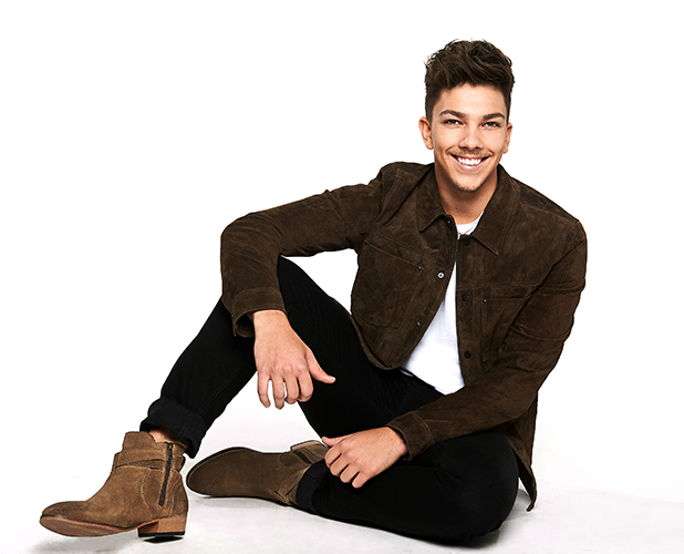 Matt Terry Is Crowned The X Factor 2016 Winner