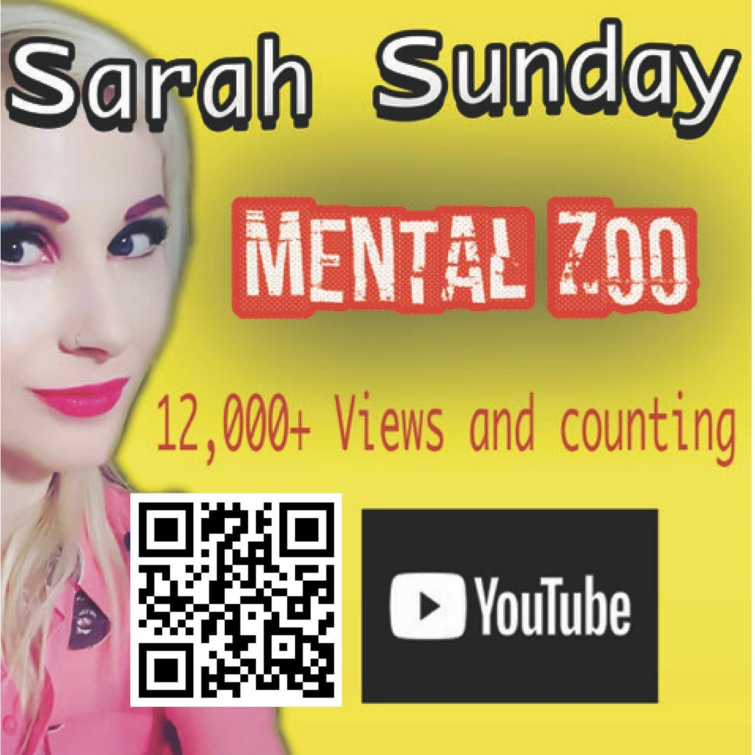 Sarah Sunday - Mental Zoo